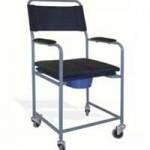 8220 Hareketli Tuvalet Sandalyesi