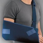 Medi Arm Sling II Omuz dislekasyonu