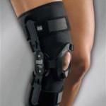 MEDİ PT  CONTROL patella  destekli yan barlı,ayarlanabilir eklemli diz ortezi