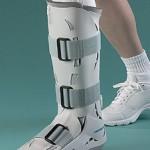 Air Cast XP Walker ayak bileği stabilizasyon ortezi