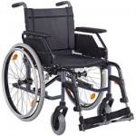 Caneo_B     Tekerlekli Sandalye