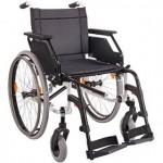 Caneo_E     Tekerlekli Sandalye