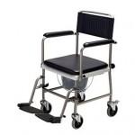 TSU-1    Tekerlekli Sandalye  tuvelet  duş