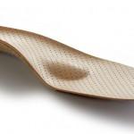 Medi foot support naturel