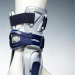 Vacoankle      ayak bileği ligament desteği
