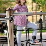 m.step kidz Ayak bileğini sabitleyen ortez çocuk için