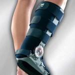 AŞİL BOTU MEDİ ROM WALKER Açı Ayarlı Ayarlanabilir Eklemli kontraktür ortezi(Alt ekstremite)